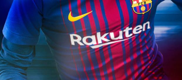 Barcelona Jersey Number 3 Results - raccoceramiche.it