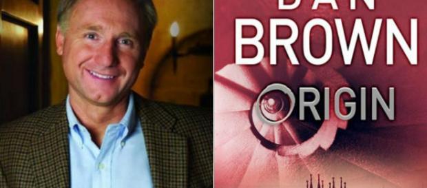 Dan Brown reveals details of upcoming thriller Origin in the ... - hindustantimes.com