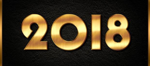 Feliz Año Nuevo 2018 - Imagenes,Frases,Mensajes,Tarjetas,Saludos ... - felizanonuevo2018.org