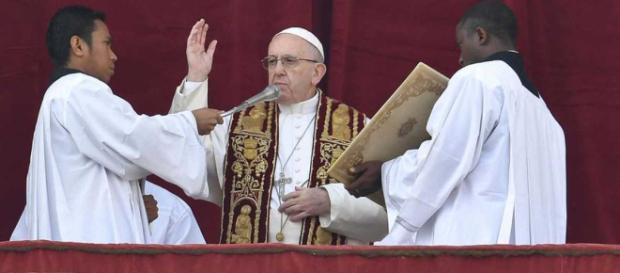 papa condena el terrorismo y pide un alto el fuego en Siria ... - rtve.es