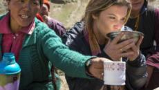 Missão médica solidária em Zanskar