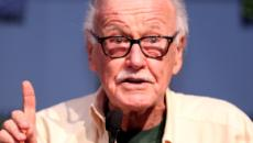 Stan Lee Denies sexual misconduct allegations