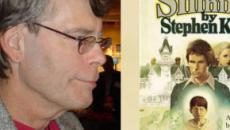 Woman receives surprise bonus with her copy of Stephen King's 'The Shining'