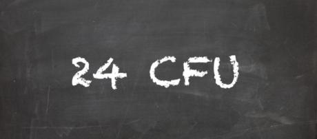 24 CFU per l'insegnamento: proroghe alla Federico II di Napoli