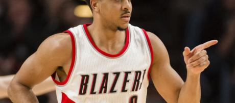 C.J. McCollum took a shot at French cuisine and Evan Fournier in ... - usatoday.com