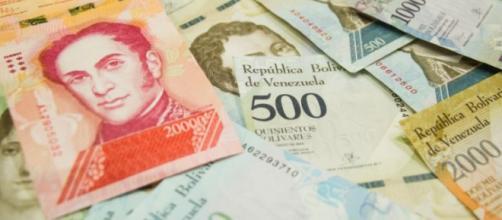 Billetes del nuevo monetario escasean por igual