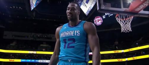 Dwight Howard is back in NBA trade rumors and is linked to the Golden State Warriors -- Real GD's Latest Highlights via YouTube