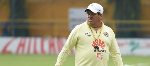 El 'Piojo' Herrera descartó la llegada del colombiano Jackson Martínez