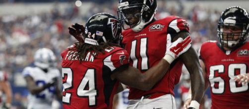 Falcons 2017 position groups ranked from first to worst | Falcons Wire - usatoday.com