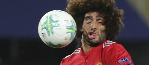 Fellaini va rejoindre le Paris Saint-Germain ?