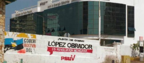 López Obrador niega ser un chavista