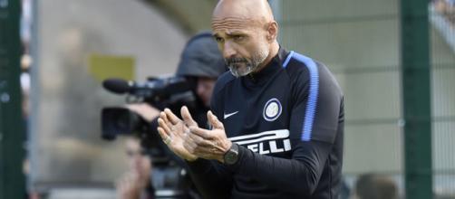 Inter: Luciano Spalletti sta per avere il primo rinforzo sul mercato di gennaio