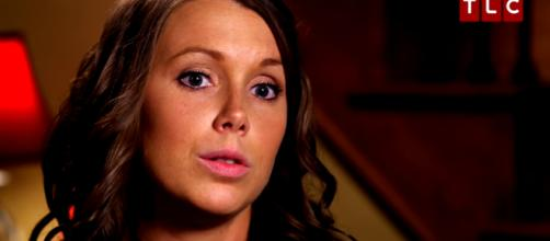 Is Anna Duggar getting too much hate? [Image via TLC/YouTube screencap]