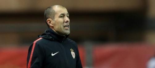 Jardim répond à Arsenal concernant Lemar