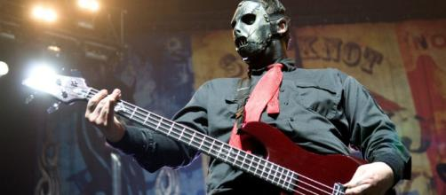 Late Slipknot bassist Paul Gray's