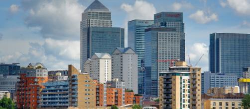 Lavoro a Londra per italiani con Bloomberg (Pixabay)