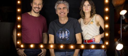 Made in Italy, Luciano Ligabue presenta il suo terzo film - Radio ... - radiocolonna.it