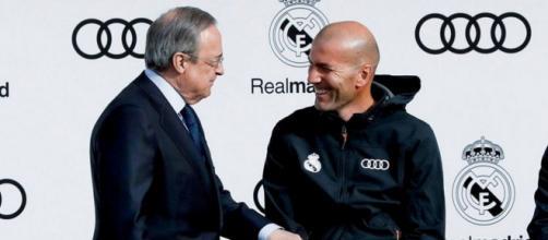 Mercato : Le Real Madrid prêt à tenter un coup de folie !