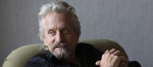 Michael Douglas Movies Photos, Career Retrospective - aarp.org