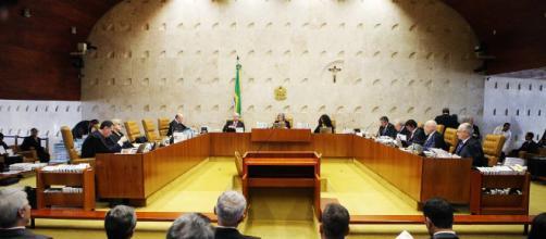 Ministro do Supremo Tribunal Federal tornase alvo de investigação da Polícia Federal