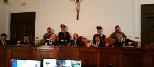 'Ndrangheta, operazione Stige, Gratteri: 'La più grande degli ultimi 20 anni'.