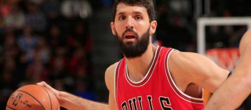 Nikola Mirotic podría ser traspasado de los Bulls Chicago - Pio ... - piodeportes.com