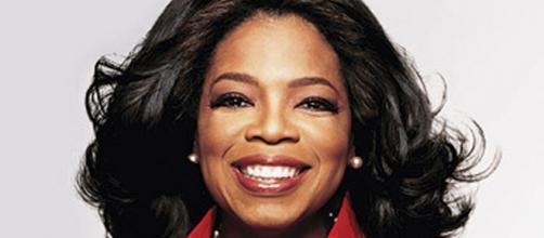 Oprah Winfrey. - [Img via Flickr | hang_in_there]