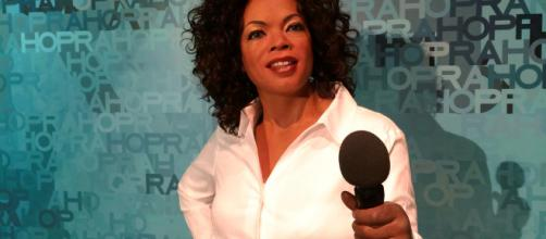 Oprah running for president in 2020 is becoming a real possibility [Image via Flikr]