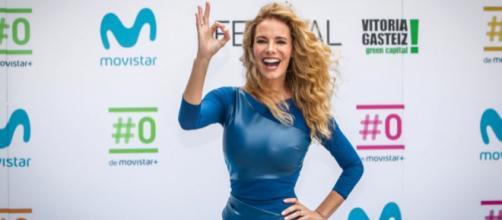 Paula Vázquez vuelve a presentar reality