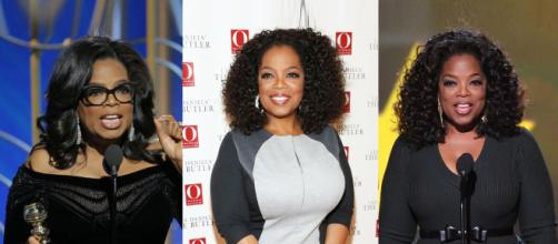 People are calling for Oprah Winfrey to run for president. Image Credit: Blasting News