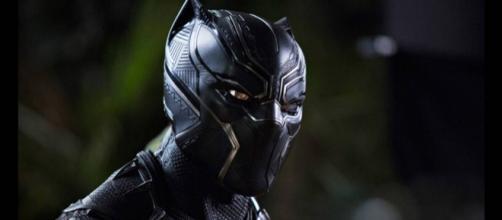 Personagem da Marvel estreia seu filme em fevereiro