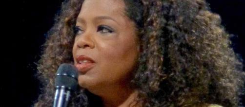 Photo of Oprah -- Wikimedia Commons