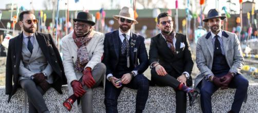 Pitti Uomo 2018, le ultime tendenze della moda