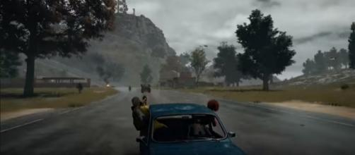 """Player Unknown Battlegrounds"" update makes new changes and tweaks for the Xbox One. - [Image Credits: PLAYERUNKNOWN'S BATTLEGROUNDS/YouTube]"