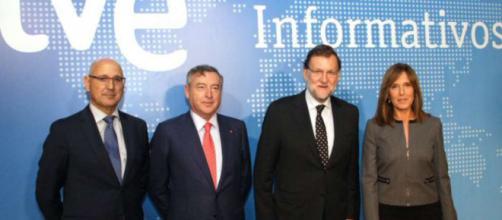 Rajoy juicio Gürtel: El CdI denuncia: TVE es la única cadena que ... - elplural.com