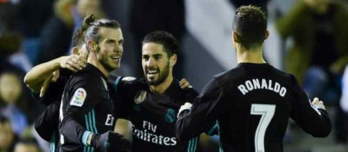 Real Madrid ainda tem ambições nesta temporada