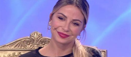 Sabrina Ghio nuovamente innamorata dopo la delusione a Uomini e donne