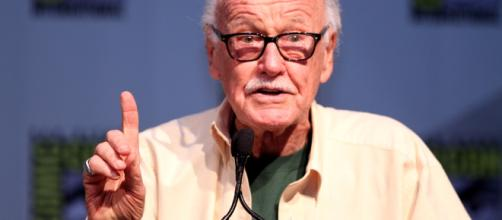 Stan Lee denies sexual misconduct allegations against him Image credit Stan Lee | Wikimedia Commons