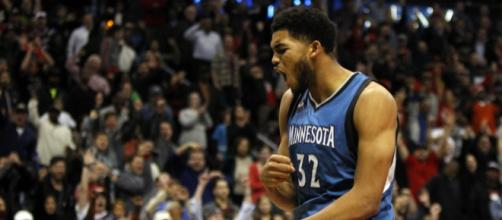 The Los Angeles Clippers want Karl-Anthony Towns - Donq question - flickr.com