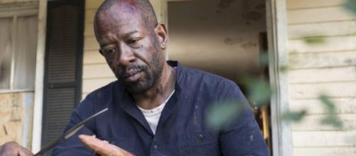 The Walking Dead: Morgan aparecerá en Fear the Walking Dead en ... - peru.com