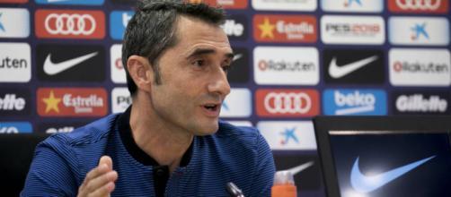 Valverde espera que Coutinho haga una diferencia en el equipo