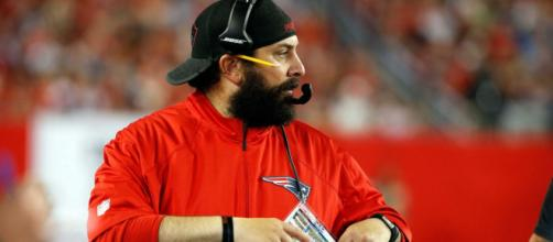 Where will Matt Patricia end up in 2018? [Image via NFL.com/YouTube]
