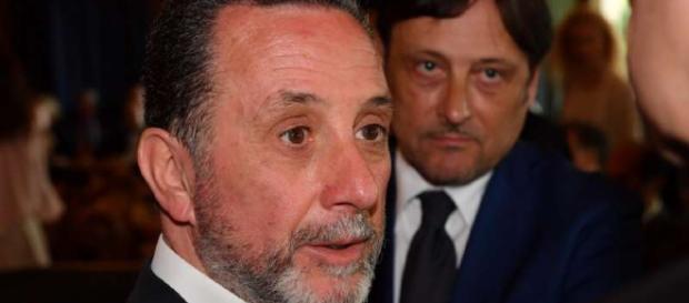 Antonio Polito, due presentazioni in Campania