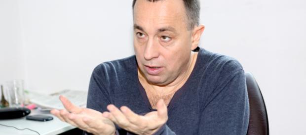 Cătălin Tolontan, jurnalist de investigații