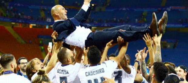 Foot Transfert Real Madrid, Mercato Real Madrid : Actualités ... - madeinfoot.com