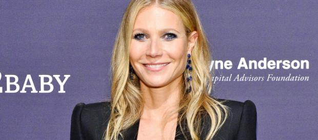 Gwyneth Paltrow (Image Credit; US Weekly/Youtube screencap)