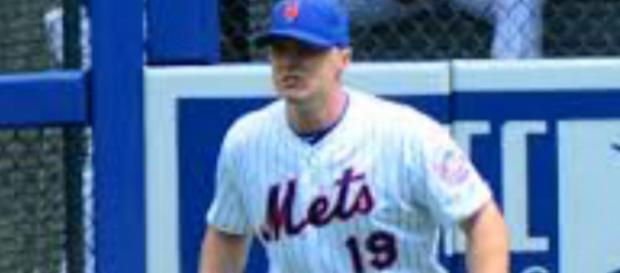Jay Bruce will be rejoining the Mets next season. - [Image Source: Flickr | slgckgc]