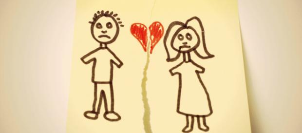 O signo influência muito na forma como cada pessoa enfrenta o fim da relação.