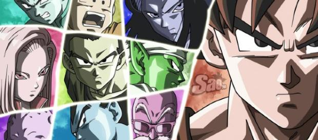 ¿Podrá el Universo 7 ganar el torneo de poder?