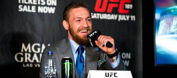 Will Conor McGregor ever return to UFC? [Image by Andrius Petrucenia Via Wikimedia Commons]